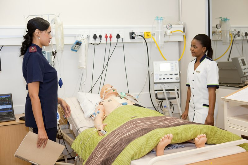 lilitha nursing college students for 2014